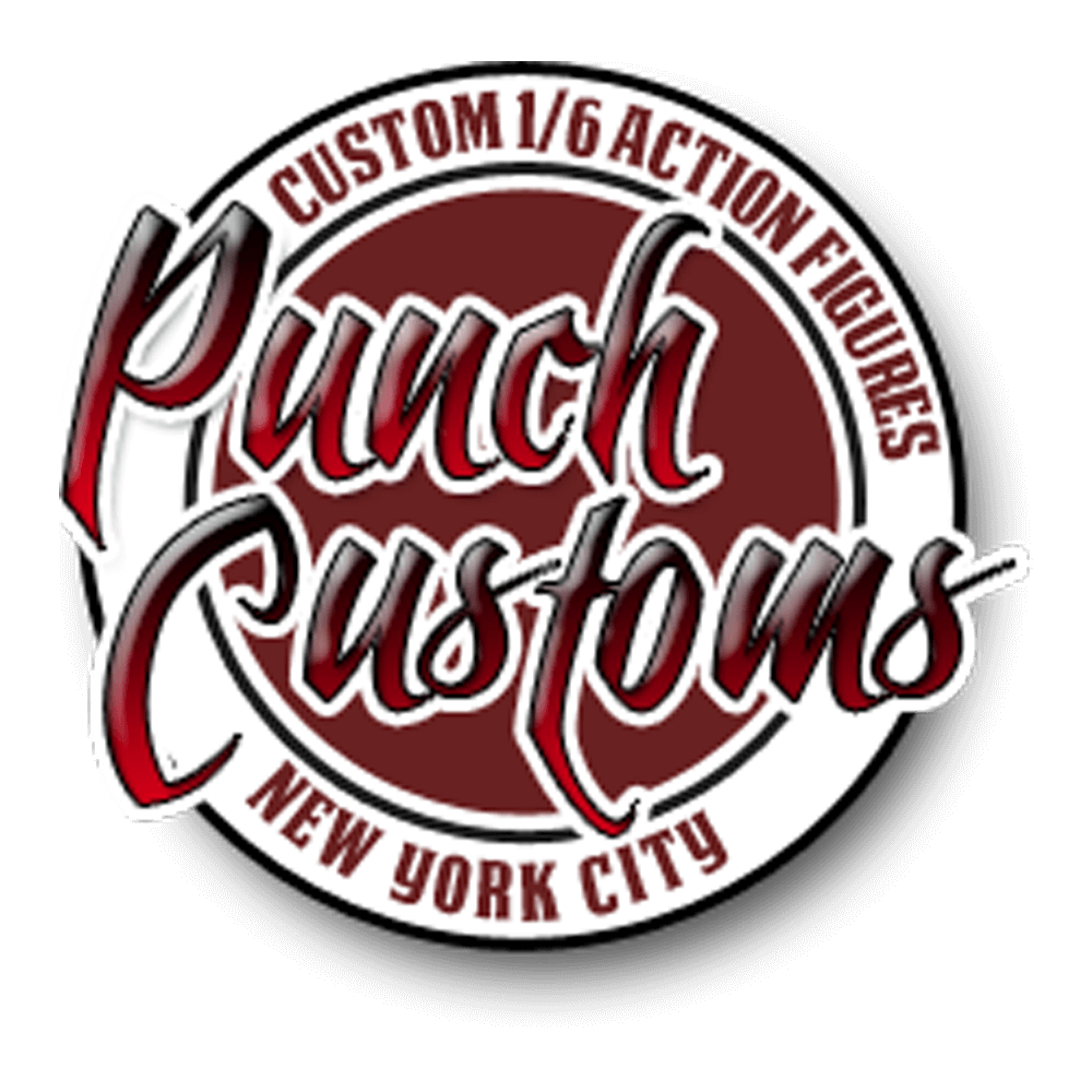 Punch Customs