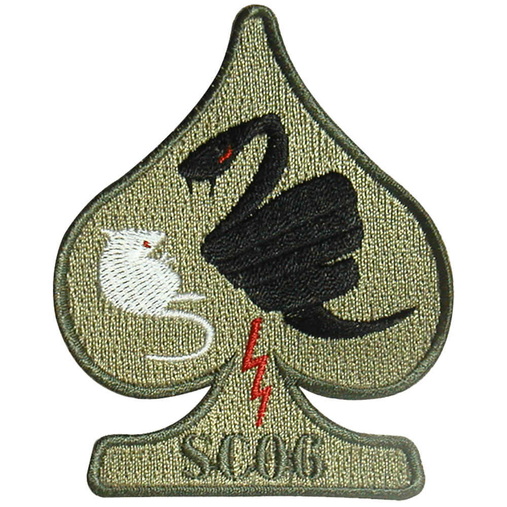 Swamp Coolers Patch